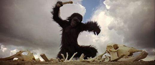 2001 a space odyssey movie essay Kubrick's sci-fi masterpiece is still relevant read common sense media's 2001:  a space odyssey review, age rating, and parents guide.