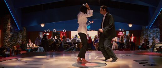critical essays pulp fiction Movie analysis of pulp fiction by quentin tarantino full study of its story, plots, characters, scenes and drama effects.