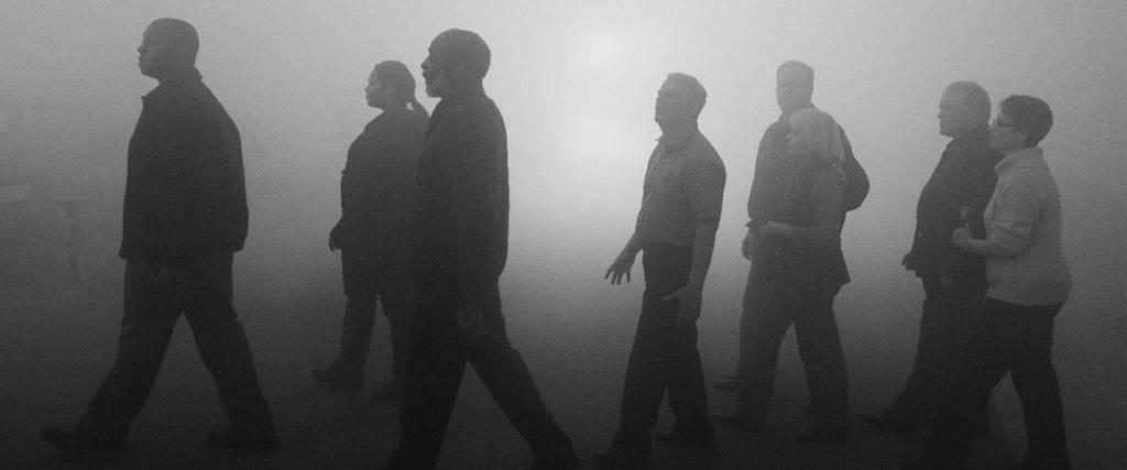 The Mist title image