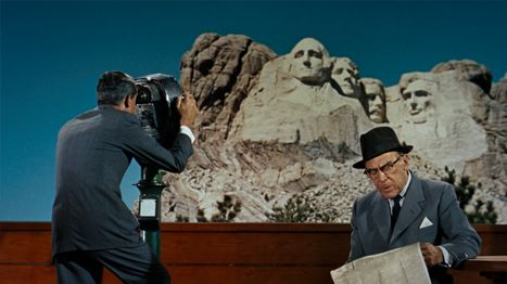 north by northwest essay Zachary acosta 5/10/15 film studies 6 north by northwest north by northwest is alfred hitchcock's most enjoyable film it has mystery, comedy, romance.