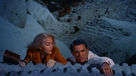 North By Northwest 1959 Deep Focus Review Movie Reviews