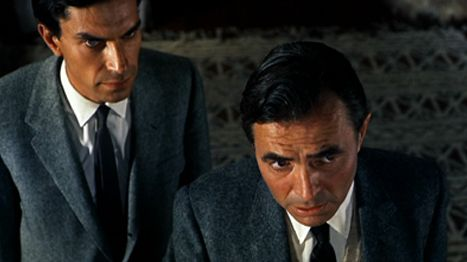 north by northwest suspense essays Hitchcock, of course, made some of the greatest suspense films of  north by  northwest with cary grant, james mason, and eva marie saint.