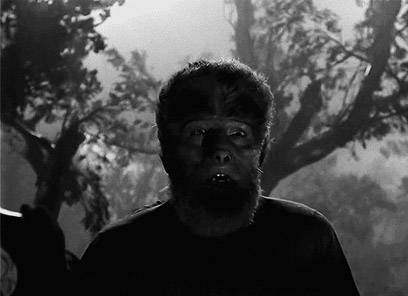 The Wolf Man (1941) – Deep Focus Review – Movie Reviews ...