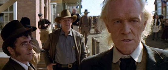 analysis of the unforgiven Unforgiven (1992) when prostitute delilah fitzgerald (anna thomson) is disfigured by a pair of cowboys in big whiskey, wyoming, her fellow brothel workers post a.