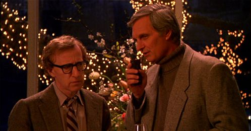 """crimes and misdemeanors analysis philosophy essay Ethical theories within the film """"crimes and misdemeanors"""" essay  i believe  the fictional philosopher louse levy's message was really similar to  be  without moral structure-with existent meaning-with forgiveness and some sort of  higher."""