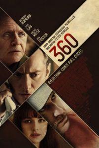 360 movie poster