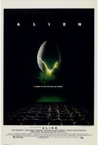 'Alien': Neil Marshall praises Ridley Scott's sci-fi classic [guest essay]