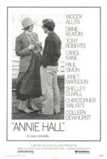 annie hall movie poster