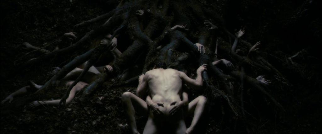 antichrist movie