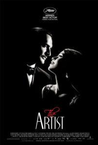 artist movie poster