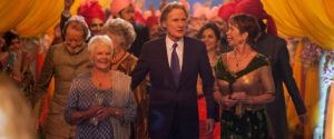 best exotic marigold hotel movie