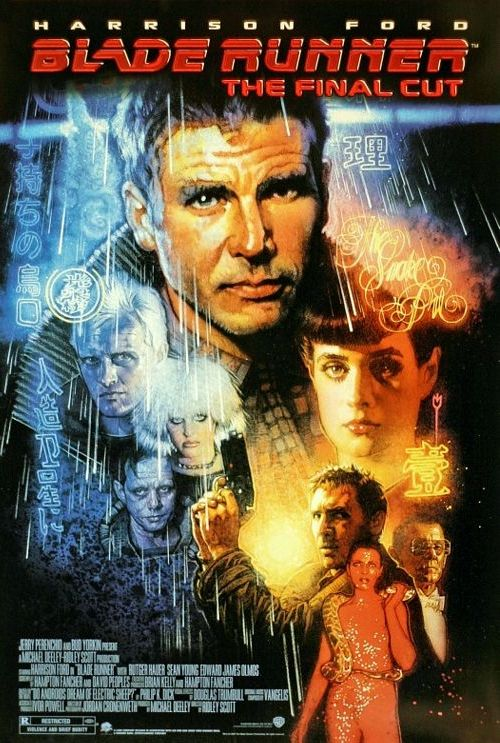 blade runner deep focus review movie reviews  blade runner