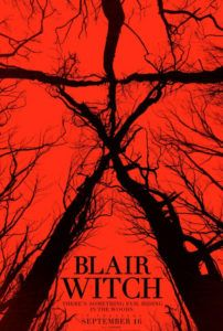 blair witch movie