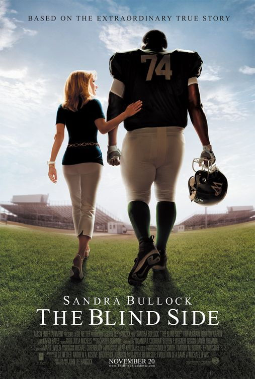 film analysis on blind side