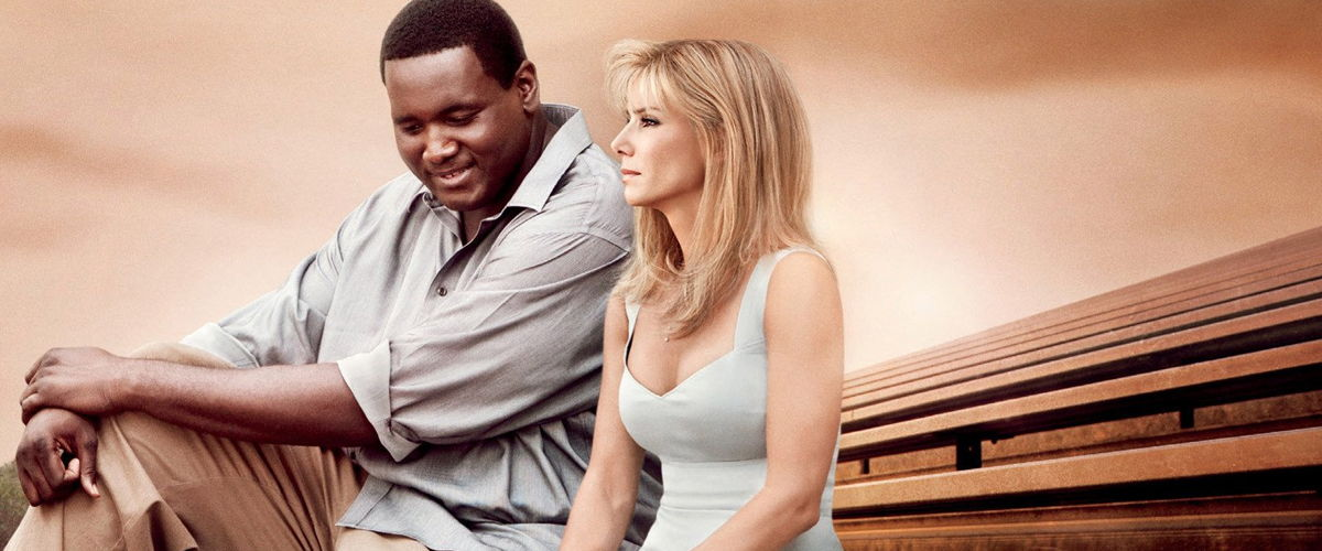 the blind side character review The blind side 1 / 5 stars 1 out of 5 stars the blonde side  sandra bullock photograph: ralph nelson.