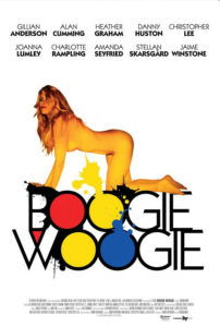 boogie woogie movie