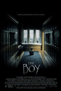 the boy movie