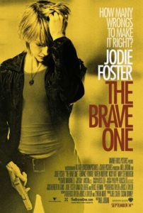 the brave one movie
