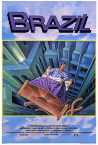 Essay on brazil movie