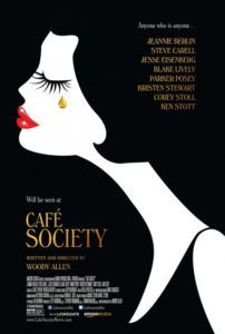 cafe society movie