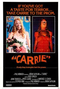 carrie deep focus review movie reviews critical essays  carrie opens a scene whose trauma forces us to remember the fragile stage of youth ly high school and in turn leads naturally inescapably