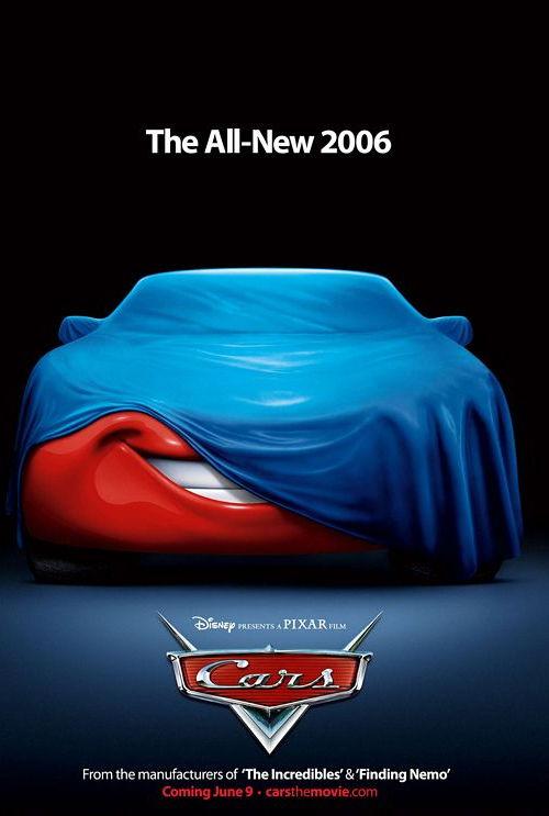 Cars 2006 Deep Focus Review Movie Reviews Critical Essays
