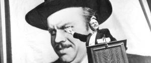 Citizen kane analysis essay