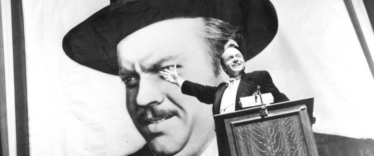 citizen kane essay example