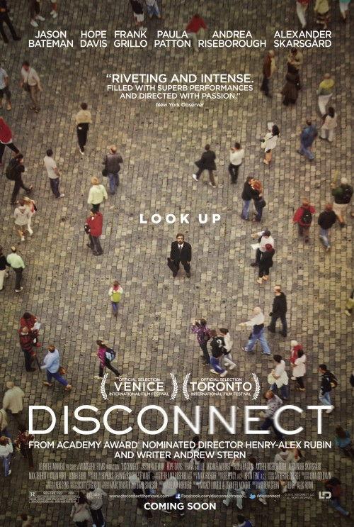 Disconnect (2013) – Deep Focus Review – Movie Reviews