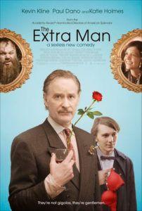 extra man