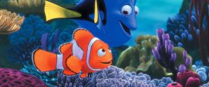 finding nemo deep focus review movie reviews critical  finding nemo
