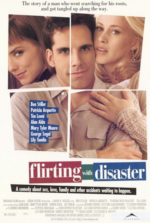 flirting with disaster american daddy movie review 2017