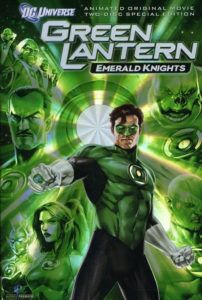 Green Lantern: Emeral Knights