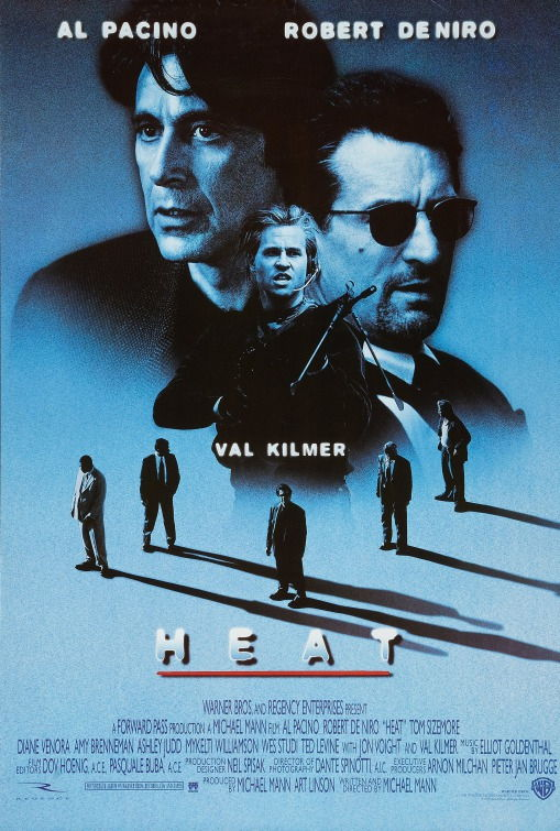 Heat (1995) – Deep Focus Review – Movie Reviews, Critical Essays, and Film  Analysis