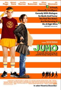 juno deep focus review movie reviews critical essays  first time screenwriter diablo cody s script for juno contains a structure that flows naturally working through its story to where it should obviously go