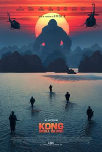 kong_skull_island poster