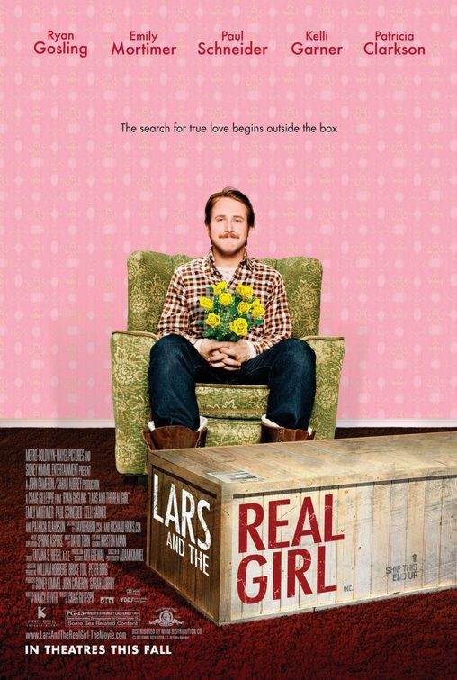 lars and the real girl ending