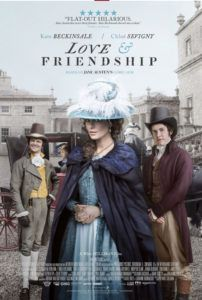 Love & Friendship