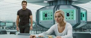 passengers movie still