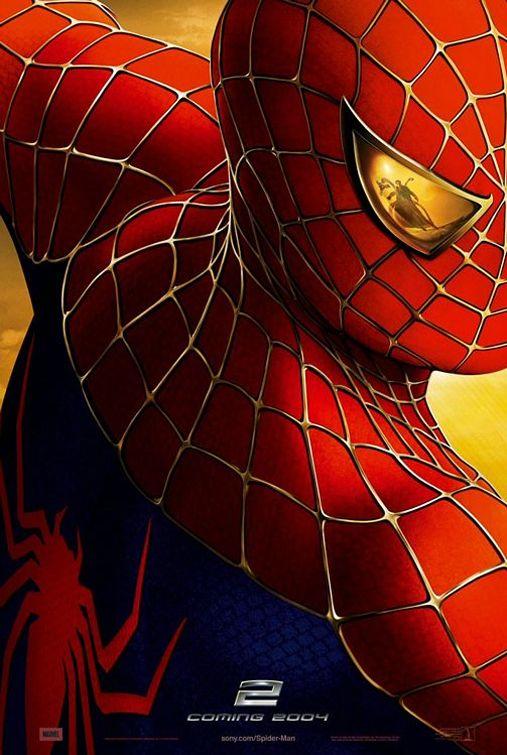 Spider-Man 2 (2004) u2013 Deep Focus Review u2013 Movie Reviews Critical Essays and Film Analysis & Spider-Man 2 (2004) u2013 Deep Focus Review u2013 Movie Reviews Critical ...