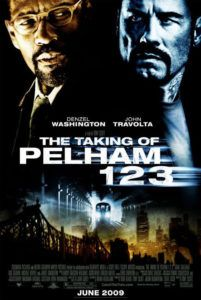 The Taking of Pelham One Two Three 1 2 3