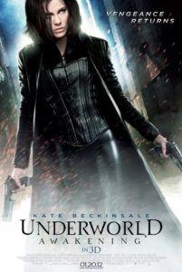 Underworld Awakening