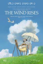 the wind rises