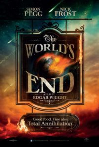 the world's worlds end