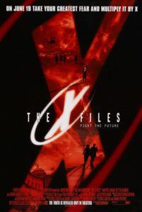 the x-files fight the future