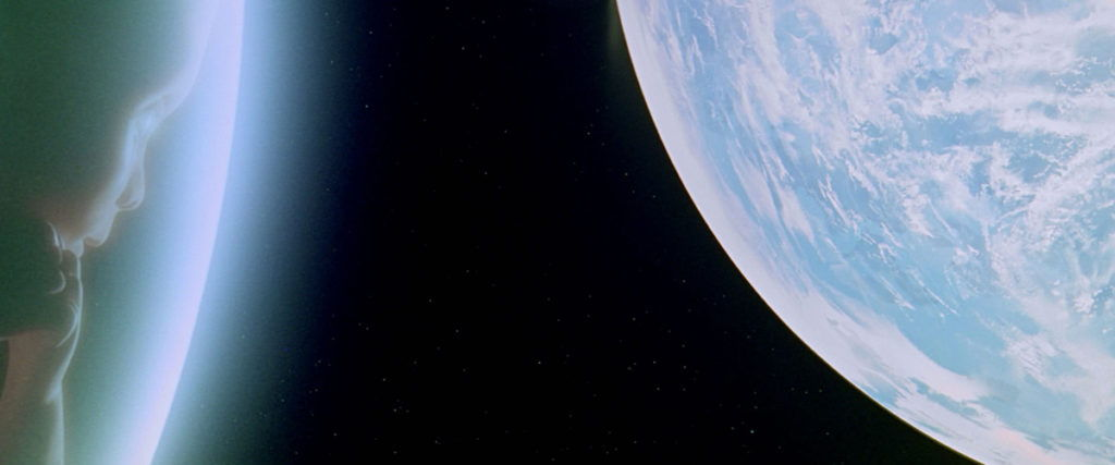 2001: A Space Odyssey title image