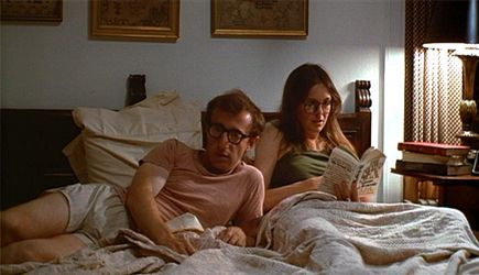 SparkNotes: Annie Hall: Plot Overview