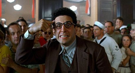 Barton Fink (1991) – Deep Focus Review – Movie Reviews, Critical Essays,  and Film Analysis