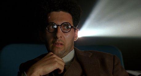 Barton Fink Essay