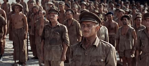the bridge over the river kwaii essay Plot summary for the bridge on the river kwai (1957), plus mistakes, quotes,  trivia and more.